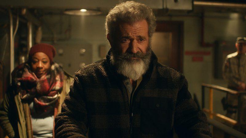 Fatman : Mel Gibson est le Père Noël