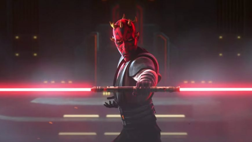 "Le ""Star Wars Day"" sur Disney+ : Clone Wars & le Mandalorien"
