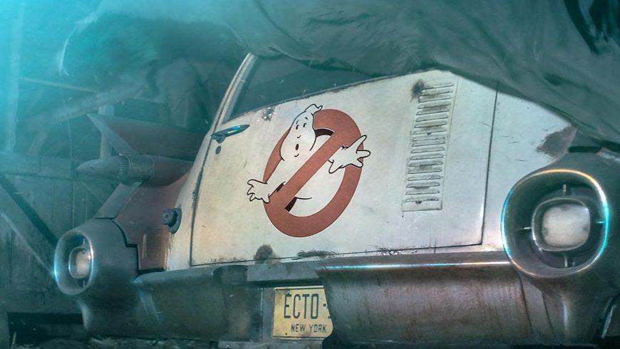 S.O.S. Fantômes L'Héritage : la bande-annonce
