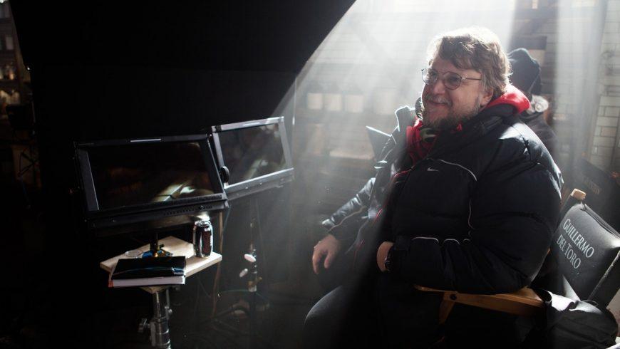 Zanbato : Guillermo del Toro va réaliser un film autour de l'épée japonaise