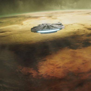 Star Wars : Rencontre avec Patrick Tubach