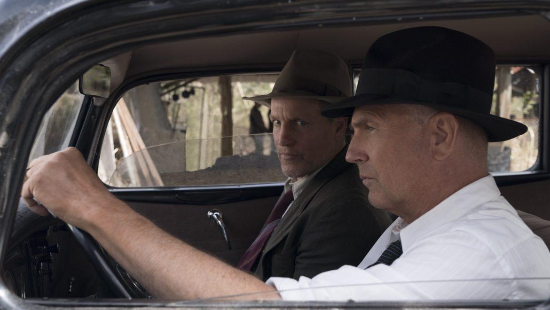 The Highwaymen : la bande-annonce