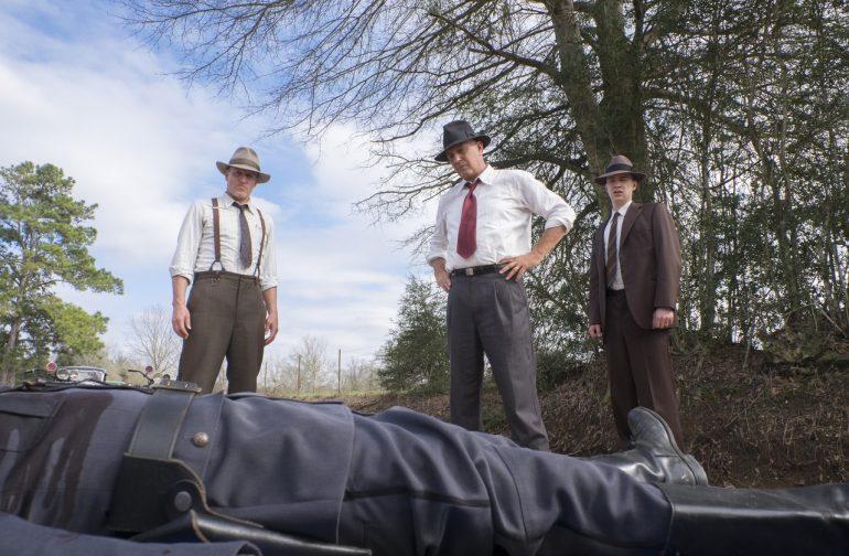 Critique : The Highwaymen