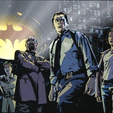 The Batman : une série spin off sur HBO Max