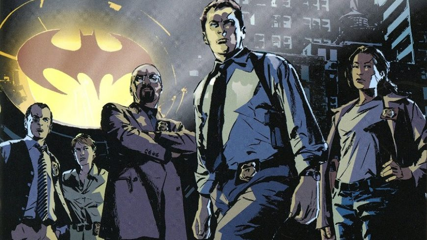 The Batman : une série spin off sur HBO Max