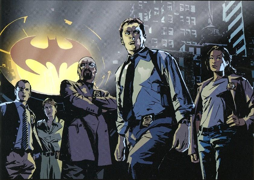 Batman : Série spin-off du film de Matt Reeves pour HBO Max