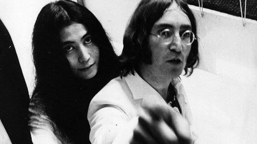 Bientôt au cinéma : John et Yoko, par Jean-Marc Vallée