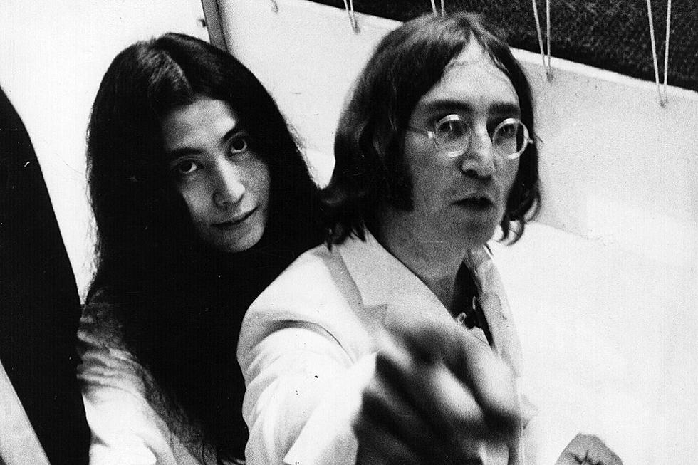 John et Yoko, par Jean-Marc Vallée — Bientôt au cinéma