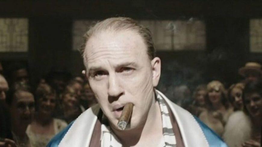 Capone : la bande-annonce