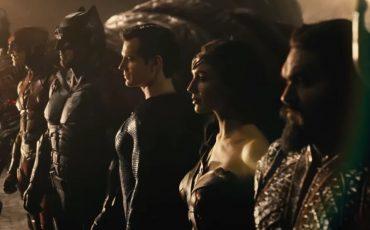 Justice League : Zack Snyder va tourner des scènes supplémentaires
