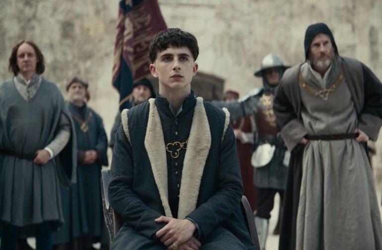 Critique : Le Roi