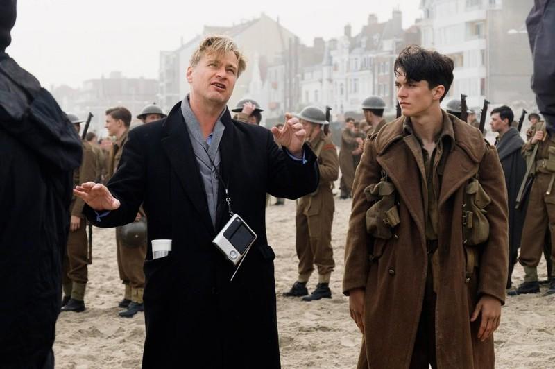 Tenet : le nouveau Christopher Nolan