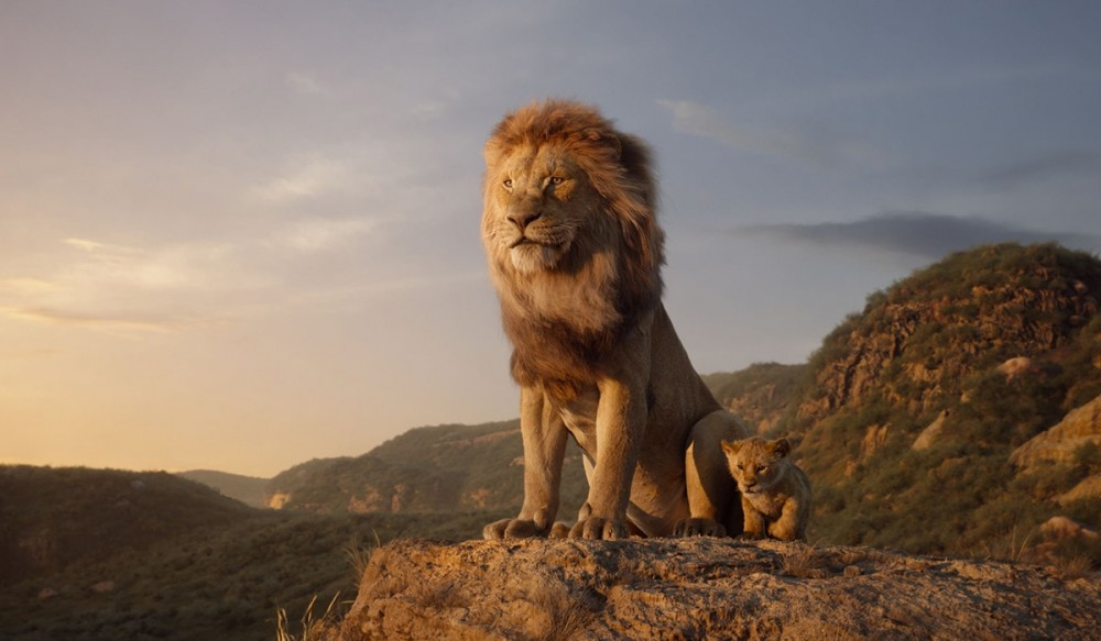 Le Roi Lion : une suite par Barry Jenkins