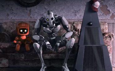 Love Death + Robots : la bande-annonce