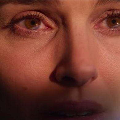 Lucy in the Sky : la bande-annonce, avec Natalie Portman
