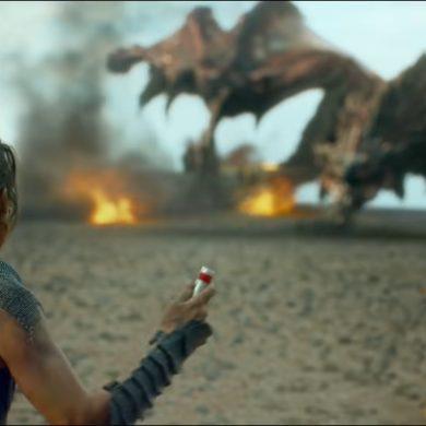 Monster Hunter : la bande-annonce