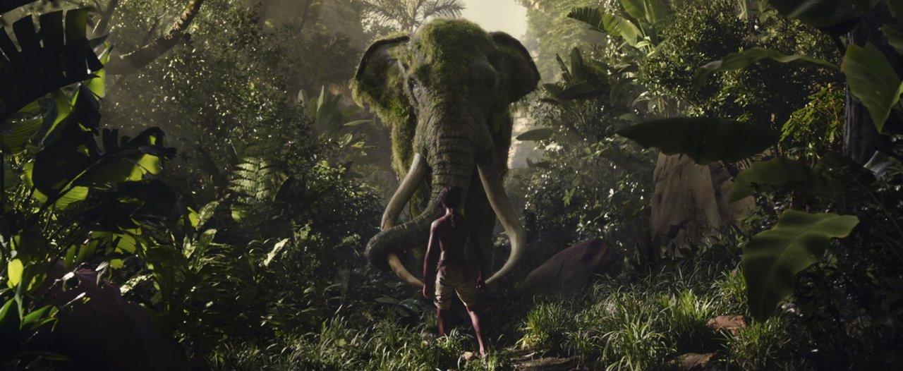 Mowgli : la bande annonce Netflix