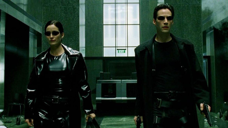 Matrix 4 : Chad Stahelski et David Leitch de retour