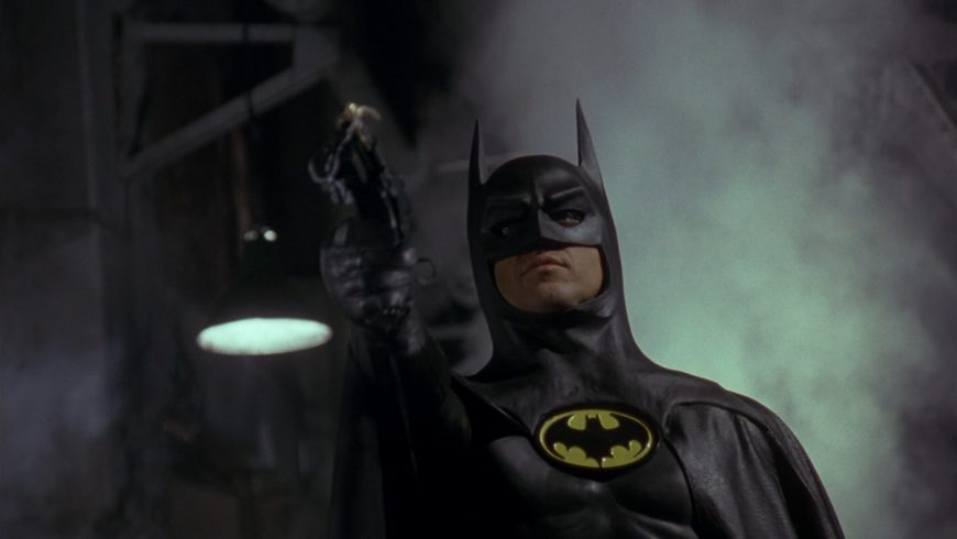 The Flash : Michael Keaton de retour en Batman ?