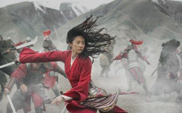 Critique : Mulan (2020)