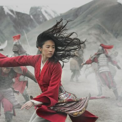 Critique : Mulan (2020)