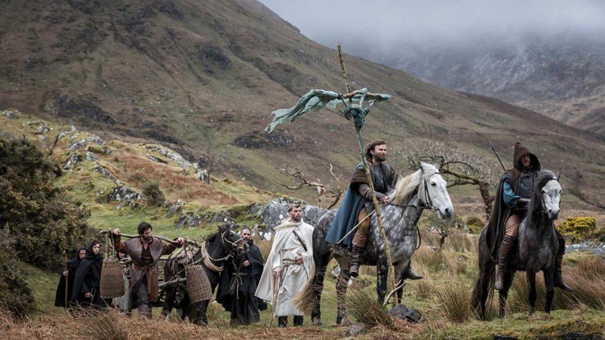 Pilgrimage, l'Irlande médiévale au cinéma