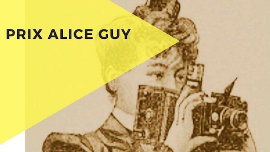 Alice Guy : votez pour l'édition 2020