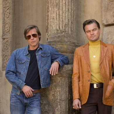 Critique : Once Upon a Time… in Hollywood