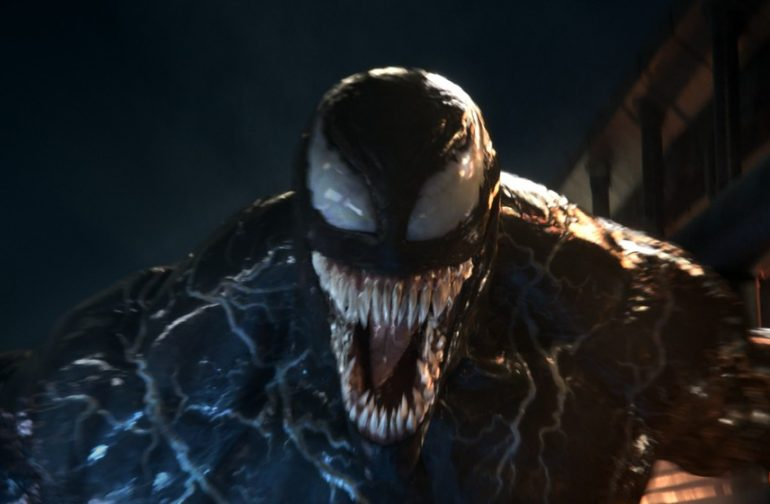 Critique : Venom