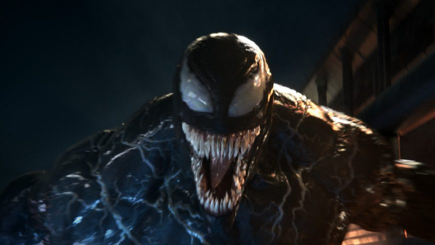 Critique : Venom