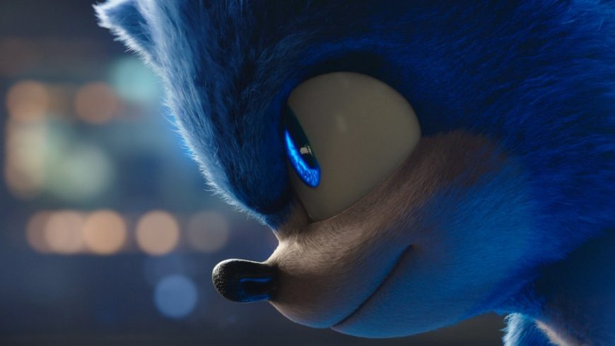 Critique : Sonic, le film