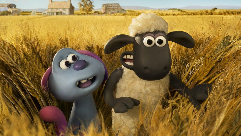 Shaun Le Mouton, La Ferme Contre-Attaque : la bande-annonce