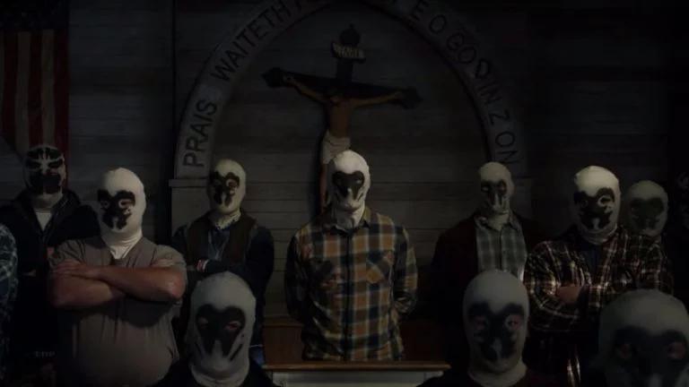 Watchmen, la série : la bande-annonce