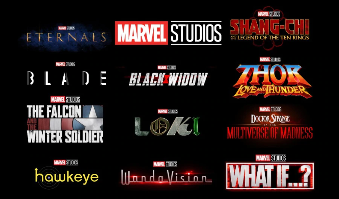 Comic Con – Marvel dévoile sa phase 4