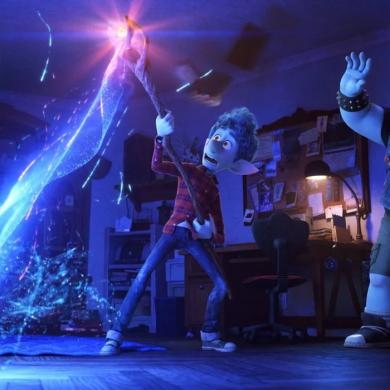 En avant : le gros trailer du prochain Pixar