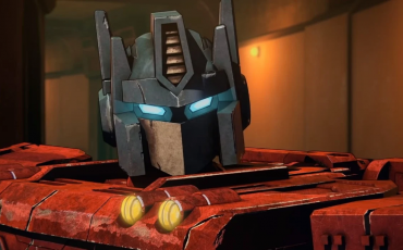 Transformers War for Cybertron : la bande-annonce