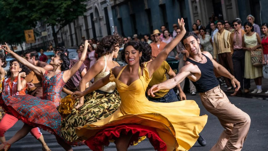 West Side Story : le plein de photos