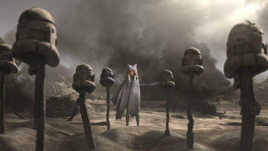Critique : The Clone Wars Saison 7