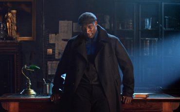 Lupin : la bande-annonce teaser