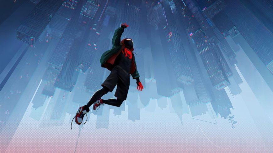 Spider-Man New Generation : rencontre avec les réalisateurs