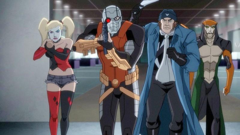 James Gunn pour rebooter Suicide Squad ?
