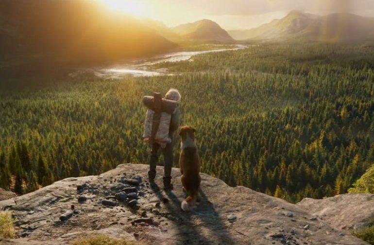 Critique : L'Appel de la Forêt (2020)