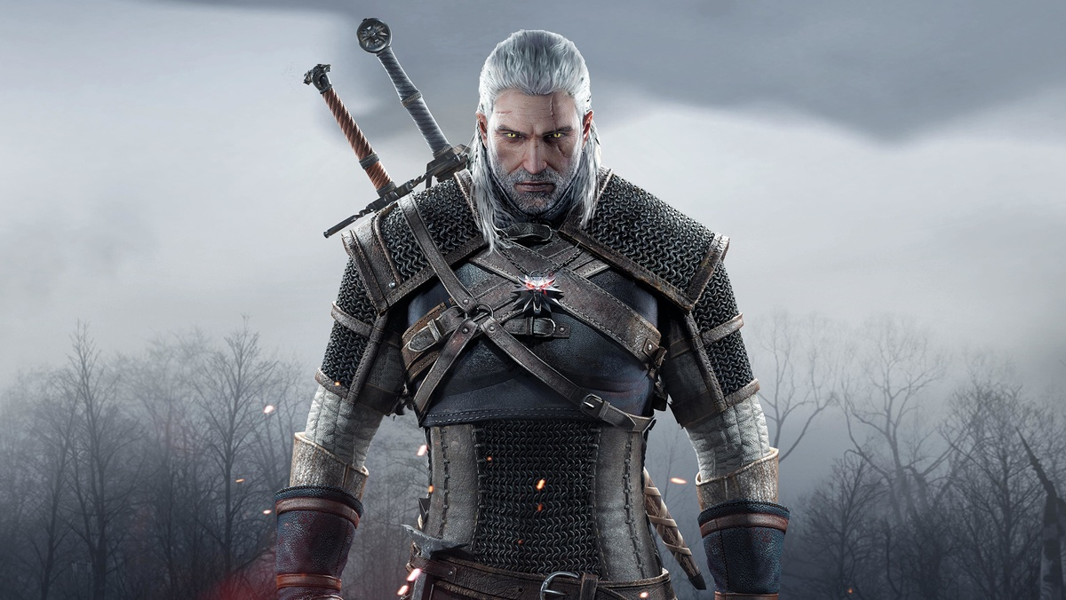 Henry Cavill sera Geralt de Riv — The Witcher