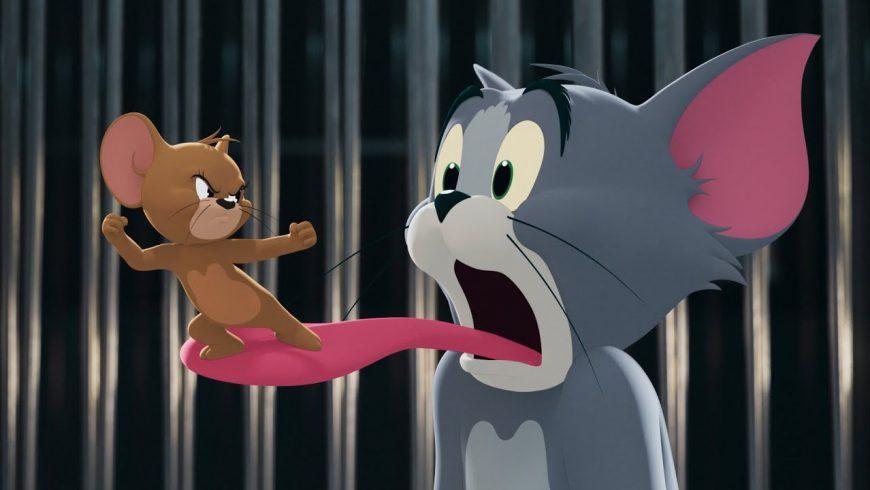 Tom & Jerry : la bande-annonce du film