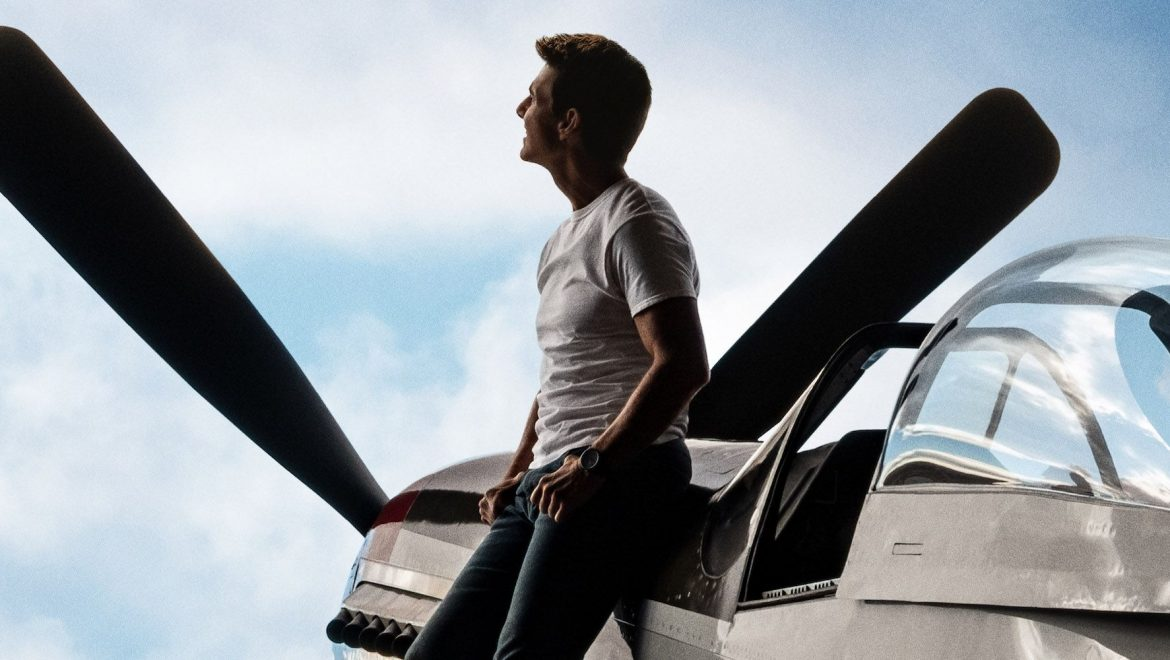 Top Gun 2 Maverick : le gros trailer