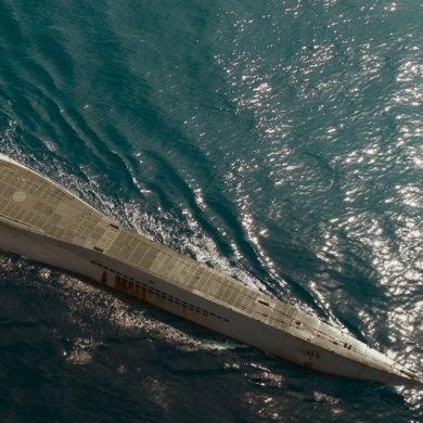 Critique : U-235