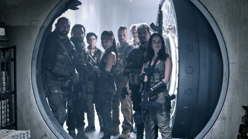 Army of the Dead : la bande-annonce