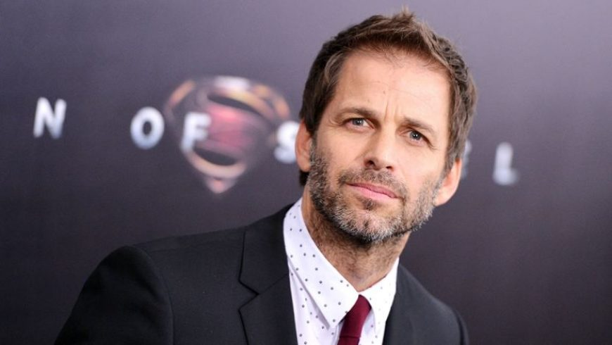 Army of the Dead : Zack Snyder sur Netflix