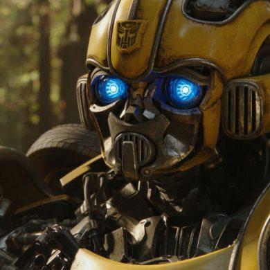 Critique : Bumblebee