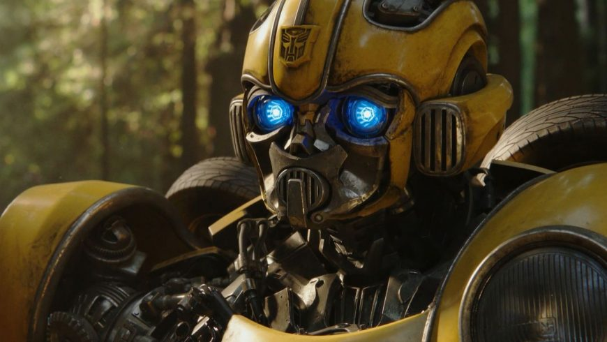 Critique : Bumblebee